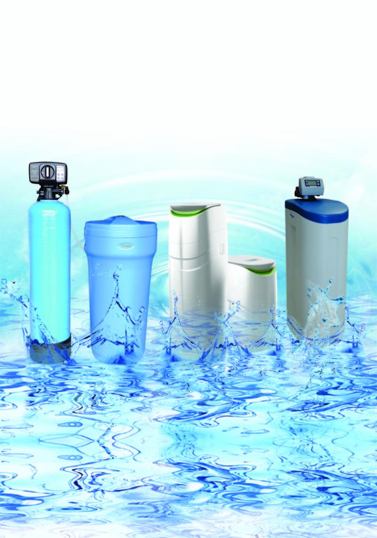 Системи за филтриране и пречистване на питейна вода